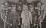 susannah douglas Party, 12cm x 18cm, 2013